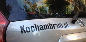 Naklejka-kochambron